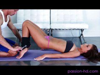性訓練鍛煉