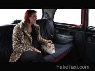 faketaxi客戶得到了現金