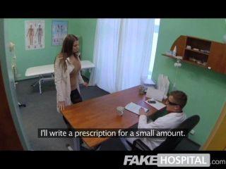 假醫院醫生否認抗抑鬱藥