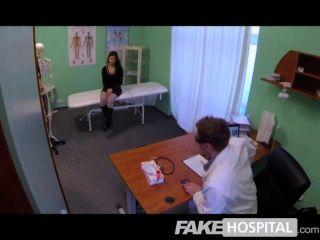 假醫院性治療