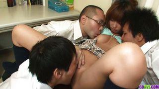 三個傢伙他媽的sana anju