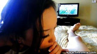 他媽的小中國女朋友