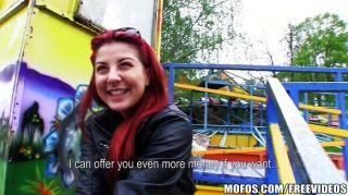捷克紅頭髮在公共場合遭到抨擊