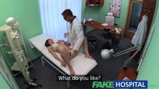fakehospital醫生工作他的技能
