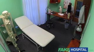 fakehospital醫生公雞和承諾