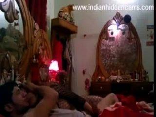 印度蜜月夫婦從勒克瑙性交性愛