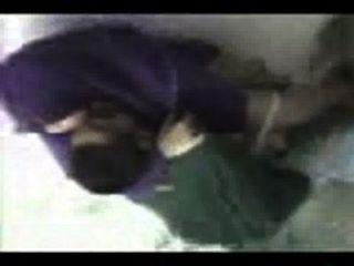 阿拉伯女孩頭巾他媽的