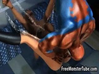 熱3d金發寶貝得到性交spidermanmyname高2
