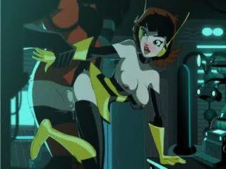 antman x黃蜂復仇者