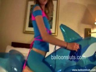 角質青少年駝峰充氣鯨魚玩具