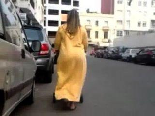 大阿拉伯女人