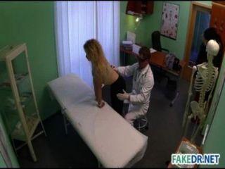 醫生他的病人