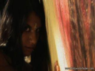 色情milf情人從寶萊塢