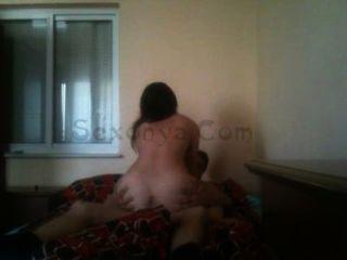 土耳其熱女孩朋友喜歡他媽的
