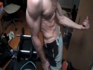我的肌肉我的性感abs