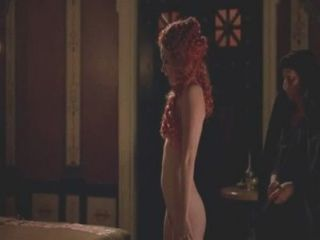 hbo羅馬第一季性別和裸體場景集合polly沃克