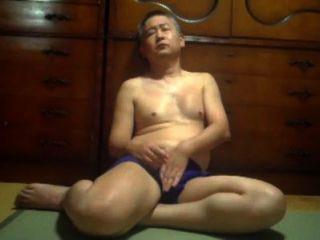 日本同性戀手淫