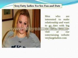 性感的脂肪女士為性樂趣和約會在英國