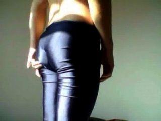 綁腿brilho bunda陽剛橫渡的衣服
