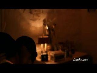 吉利雅雅各布和scottie湯普森熱場景相似