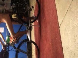 我和我的自行車