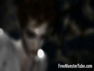 3d動畫片bella得到性愛由愛德華