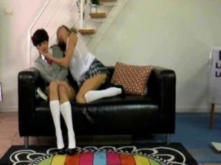 青少年和女同性戀者