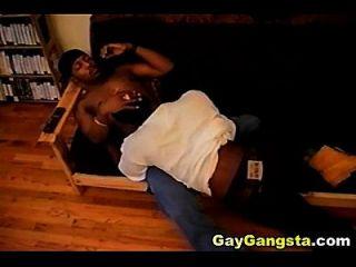 黑色犹太人同性恋肛门穿透