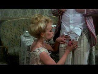 老式口交在狮子的标志(1976)性爱场面3