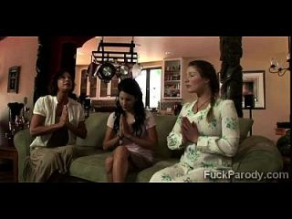perv他妈的3个妻子在什么似乎不是一个xxx模仿的大爱