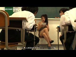 恶心的老师勾引学生06