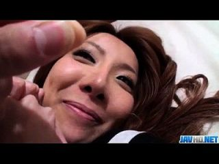 完美的pov他妈的年轻女生yuna hirose