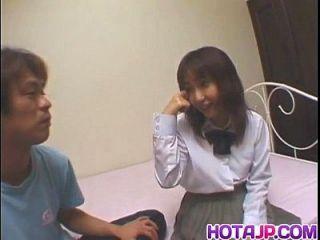haruka有毛茸茸的unt子,并且他妈的