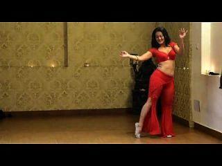 性感热印度肚皮舞