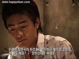 韩国同性恋软心爱三角