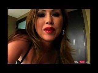 热和角质的美洲狮继母诱惑她的stepon要有性爱pov porn.net