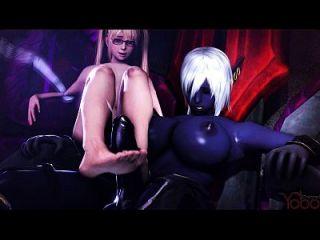 3d色情场景