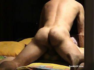 gf給口交和肛交