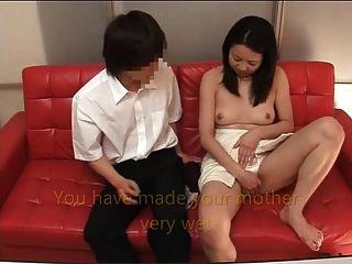 日本媽媽誘惑3