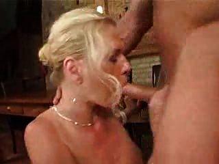 成熟的女人做交易...肛門