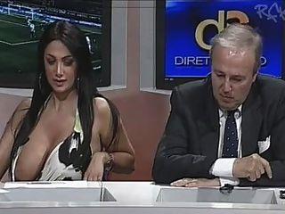 馬里卡fruscio(意大利電視)