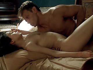 熱的性愛場面在主流電影3 caroline ducey的浪漫