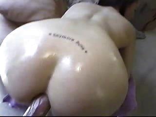 最好的肛門!