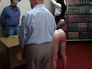 教師的懲罰