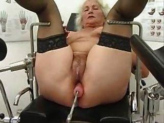 奶奶norma工作在性機器