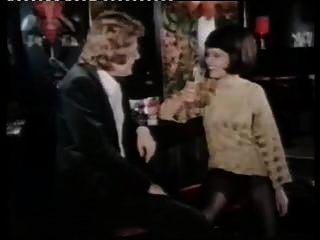 經典葡萄酒減速火箭的patricia rhomberg夾子hexy l amour