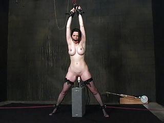 捆綁和他媽的機器(白蘭地)15