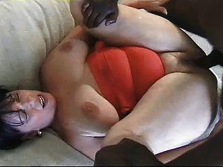 ginni lewis anal