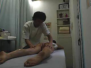 spycam健康水療按摩第1部分