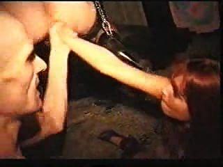德國肛門拳擊從kitkat俱樂部
